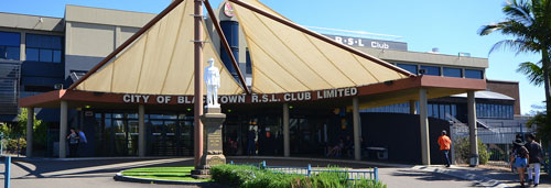 Blacktown RSL Club