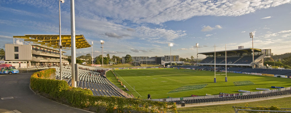 Campbelltown Stadium, South West Sydney
