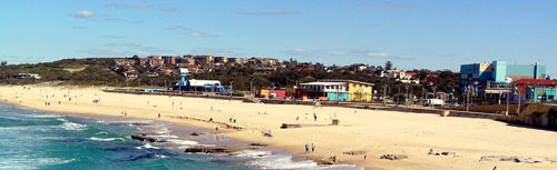 Maroubra Beach Rubbish Removal