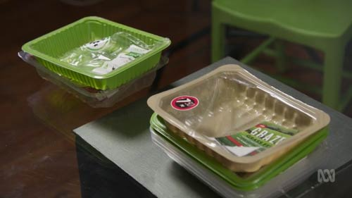 Recyclable Meat Packaging