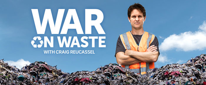 ABC War on Waste